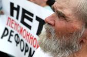 Перекладывание ответственности. Кремль в ожидании отзывов от регионов на повышение пенсионного возраста